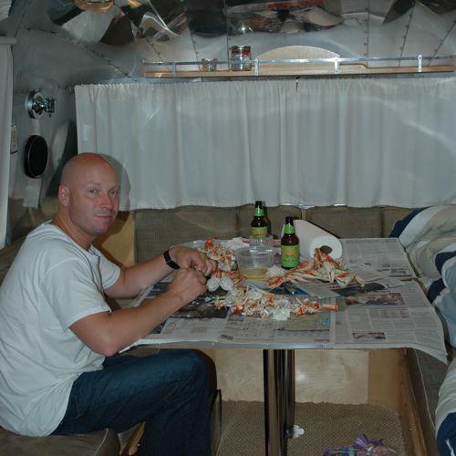 crabbingeating