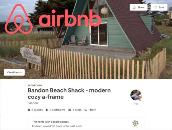 Book Now On Airbnb